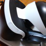 ガルパンの円盤の視聴環境を、PSVRと新調したヘッドホンにしてみた