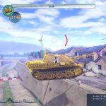 【ドリタンDX】旧市街のジャンプ台を飛べる重戦車は何台あるのか検証してみた
