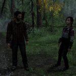 The Last of Usを冬まで進めました ~ジョエルとエリーの関係の変化がエモい~