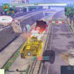 【ドリタンDX】ルノーB1、反動加速で三次元の動きをする戦車だった!M3リーもそこそこ【ガールズ&パンツァードリームタンクマッチDX】