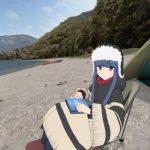 ゆるキャン△ VIRTUAL CAMP 本栖湖編 感想&レビュー VRでリンちゃんと心ゆくまでキャンプしよう!